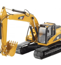Экскаватор Caterpillar 320 1DL - аренда